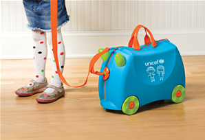 UNICEF Kid Trunki