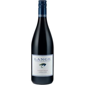 Lange Pinot Noir Oregon