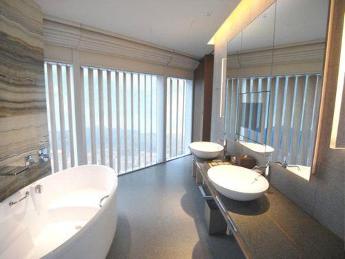 Park Hyatt Busan Park Suite WC