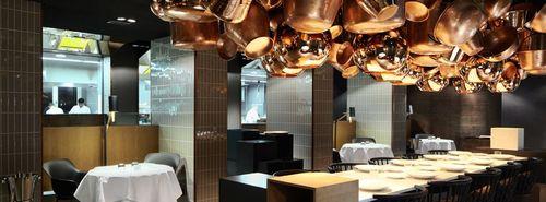 DAs Stue Hotel Restaurant