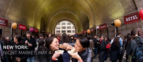 LuckyRice Festival NYC