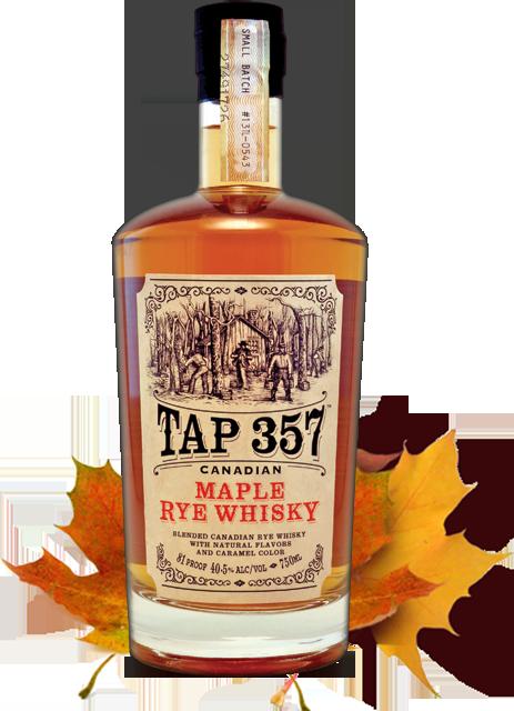 canadian maple whiskey