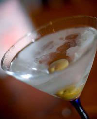Draycott London Martini