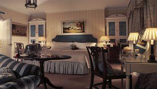 Draycott Bedroom