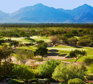 Wildfire Golf Club 1