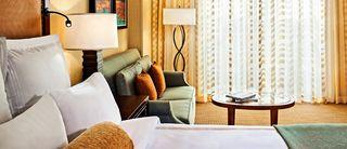 JW Marriott Desert Ridge Guest Room