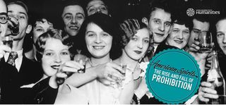 American Spirits Prohibition