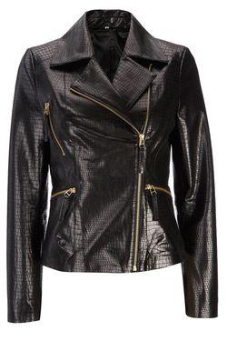 Wallis Black Biker Jacket