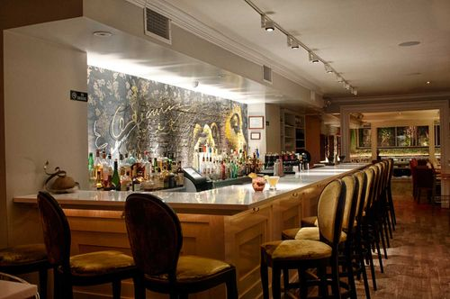 Andanada Bar