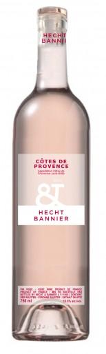 Hecht Bannier Cotes de Provence 2012