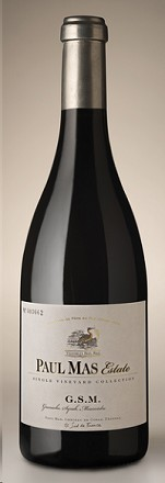 Paul Mas Estate GSM 2011