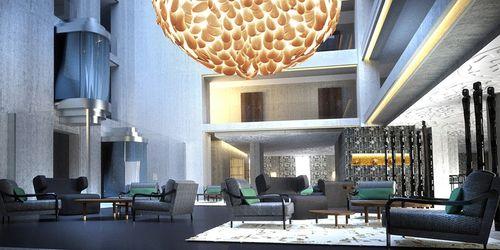Hotel-paris-st-tropez- atrium
