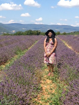 Wanda Provence Lavender