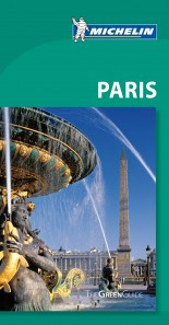 Michelin Paris Guide