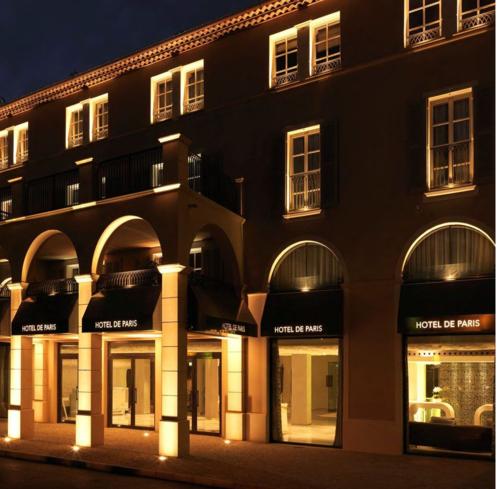 wanderlust wish list hotel de paris saint tropez the. Black Bedroom Furniture Sets. Home Design Ideas