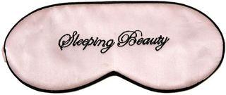 Sleeping Beauty Mary Green Mask