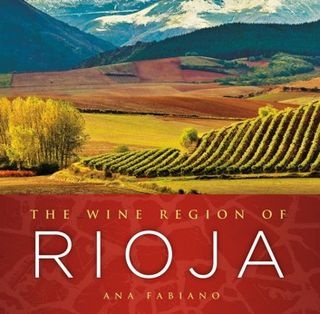 Wine Region Rioja Ana Fabiano