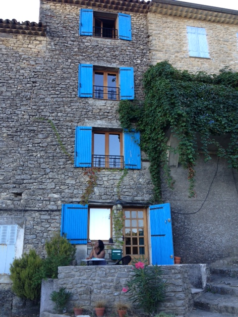 Wanda Provence House