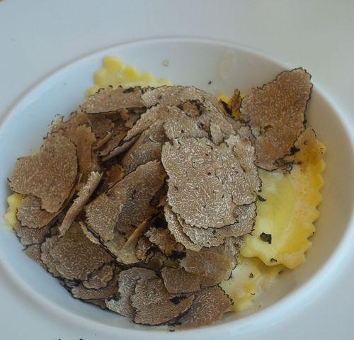 Menerbes Truffle