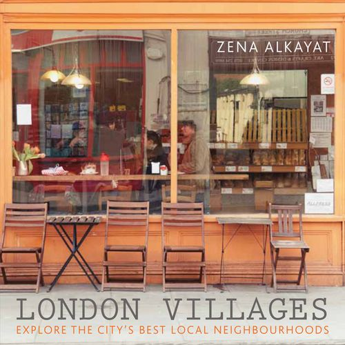 London Villages Zena Alkayat