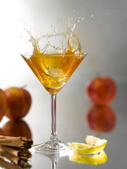 Calvados Glass