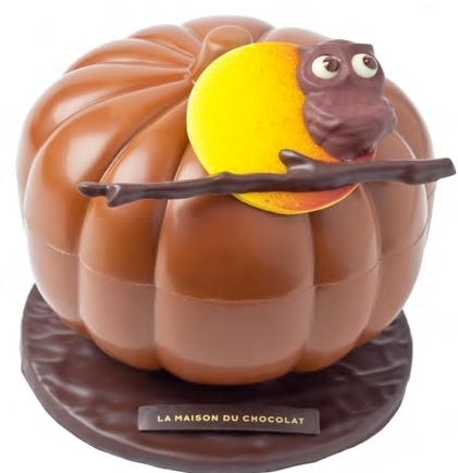 La Maison du Chocolat Sleepy Hollow