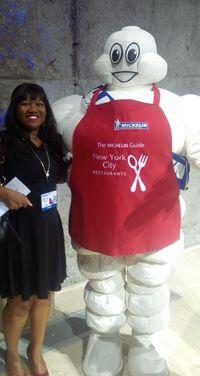 Wanda Michelin Man