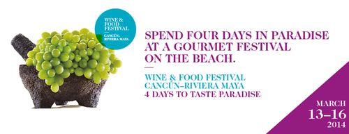 CRM Food Wine Fest