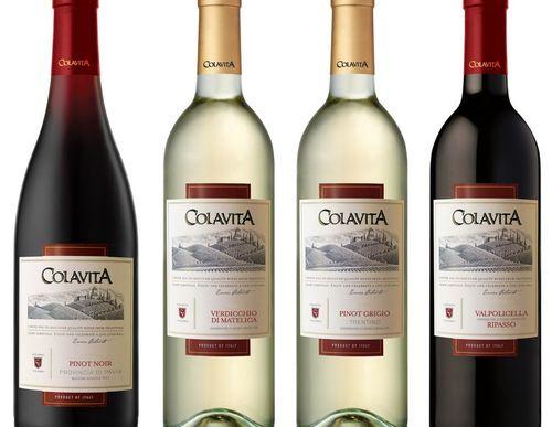 Colavita Wine