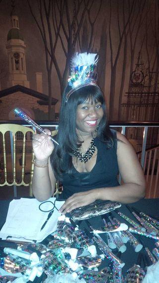 Wanda NY Eve 2013