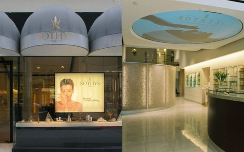 SOTHYS SPA NYC 57th St