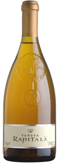 Tenuta Rapitala Grand Cru Chardonnay