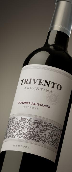 Trivento Cabernet Reserve