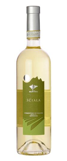 Vigne Surrau Sciala