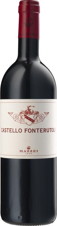 Castello Fonterutoli Chianti Classico Gran Selezione_NV