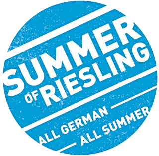 Summer of Riesling logo