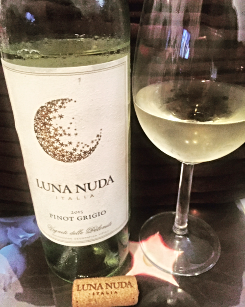 Luna Nuda Pinot Grigio
