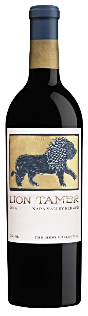 2014 Lion Tamer Bttl