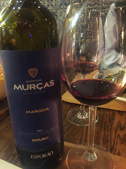 Quinta dos Murças Margem Wine