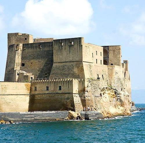 Castell dell'Ovo