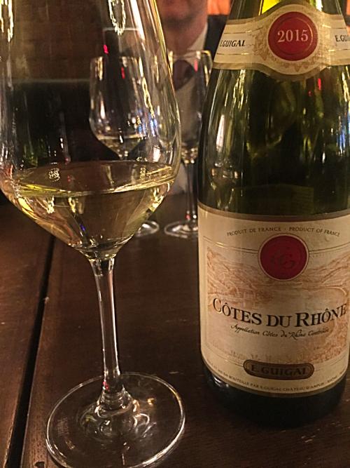 Guigal wine