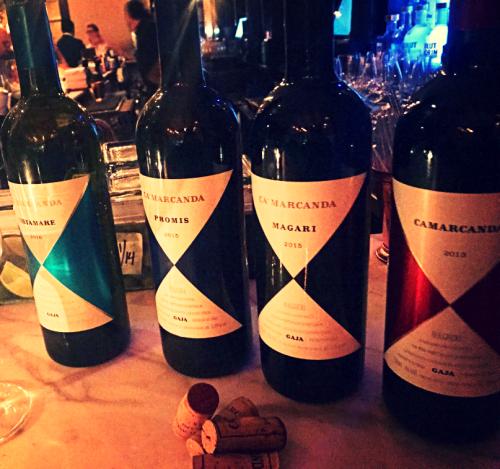 Ca' Marcanda wines Gaja