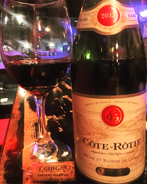 Guigal Cote Rotie