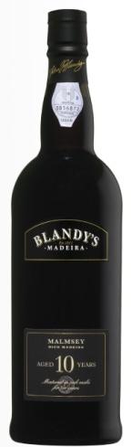 Blandy's Madeira Malmsey
