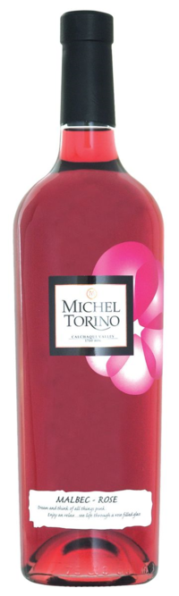 Michel Torino Malbec Rose