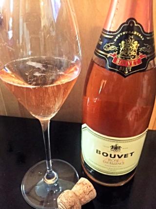 Bouvet Rose