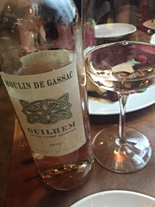 Moulin de Gassac Guilhem Rose