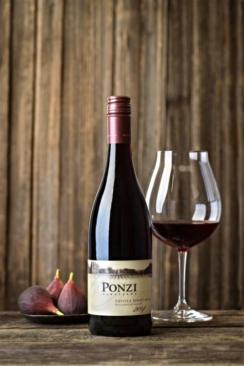 Ponzi Tavola Pinot Noir 2014