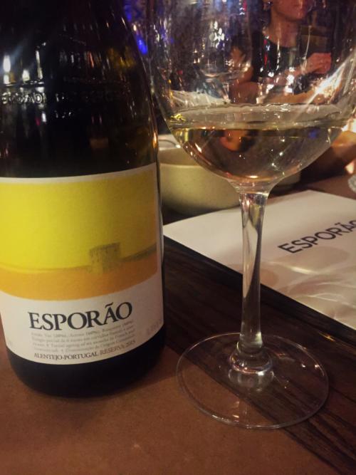 Esporao Reserva White Wine