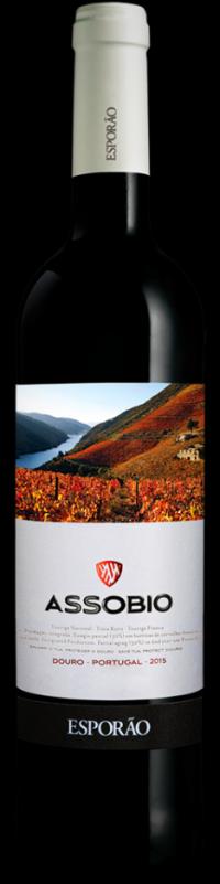 Assobio Red Wine